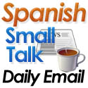 Spanish Small Talk